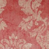 Cesario Fabric - Red