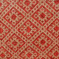Millbrook Fabric - Red