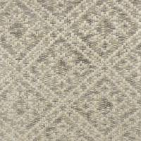 Millbrook Fabric - Silver