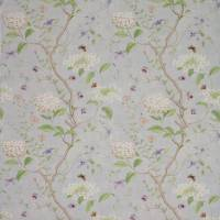 Haslemere Fabric - Old Blue