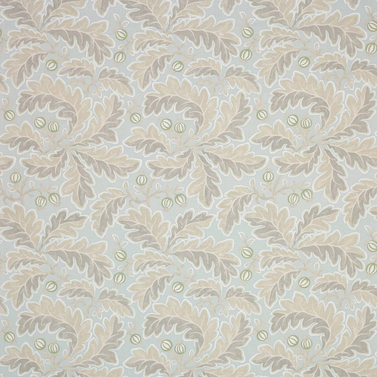 Melbury Fabric Old Blue F3824 04 Colefax Amp Fowler