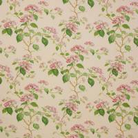 Summerby Fabric - Pink