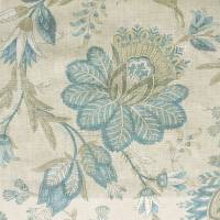 Casimir Fabric - Old Blue