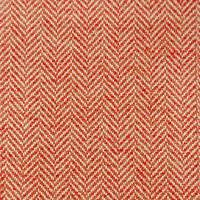 Bantry Fabric - Red