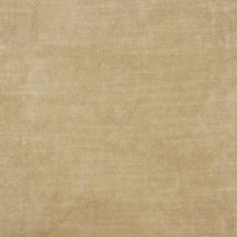 Colefax & Fowler  Otto Velvets Fabrics Theo Fabric - Sand - F4200/04