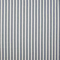Waltham Stripe Fabric - Navy