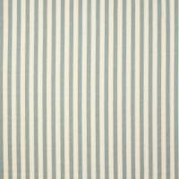 Waltham Stripe Fabric - Aqua