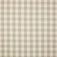 Hurst Check Fabric - Beige