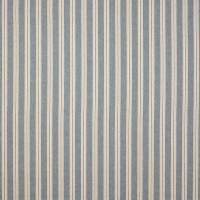 Bendell Stripe Fabric - Navy