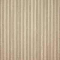 Bendell Stripe Fabric - Stone
