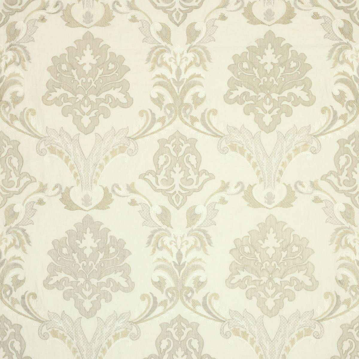 cyrus fabric ivory f4507 01 colefax fowler rosella fabric collection. Black Bedroom Furniture Sets. Home Design Ideas