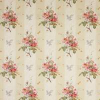 Gallica Fabric - Old Pink/Beige