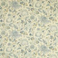 Colmar Fabric - Blue
