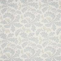 Melbury Fabric - Grey Blue
