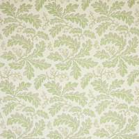Melbury Fabric - Green