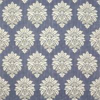 Buckland Fabric - Blue