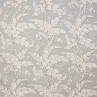 Acanthus Fabric - Silver