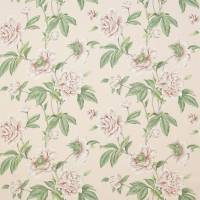 Giselle Fabric - Shell Pink