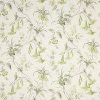 Datura Fabric - Leaf Green
