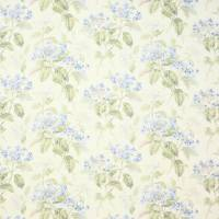 Eloise Fabric - Blue/Green