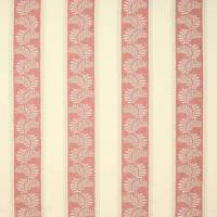 Valora Fabric - Red