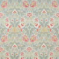 Acantha Fabric - Old Blue