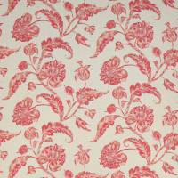Bellona Fabric - Red