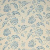 Bellona Fabric - Old Blue