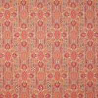 Amadore Fabric - Red