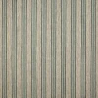 Kennet Stripe Fabric - Teal