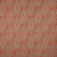 Burnell Fabric - Red
