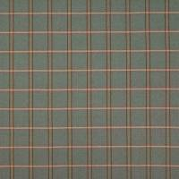 Fen Plaid Fabric - Sage