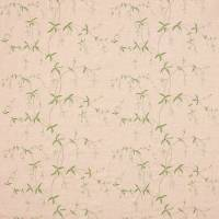 Viviers Fabric - Old Pink