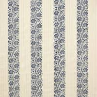 Alys Fabric - Navy
