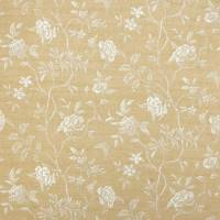 Swedish Tree Fabric - Yellow