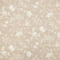 Swedish Tree Fabric - Beige
