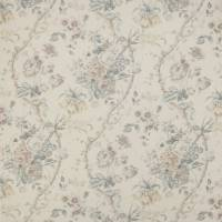Monmouth Fabric - Old Blue