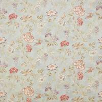 Leonora Fabric - Old Blue