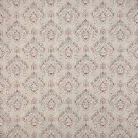 Lismore Fabric - Red
