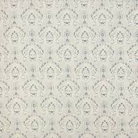Lismore Fabric - Blue