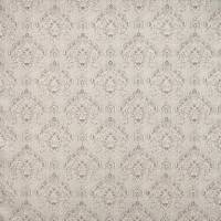 Lismore Fabric - Silver