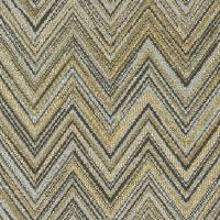 Zigzag Fabric - Platinum