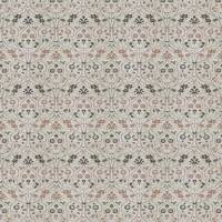 Abbey Fabric - Dusky Rose
