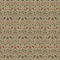 Abbey Fabric - Loganberry