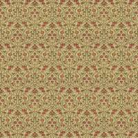 Abbey Fabric - Tixall