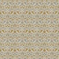 Abbey Fabric - Turmeric