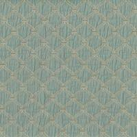 Agra Fabric - Blue Wheat