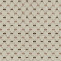 Agra Fabric - Dusky Rose