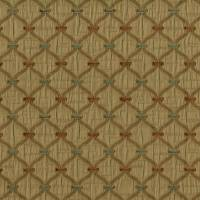 Agra Fabric - Hazelwood