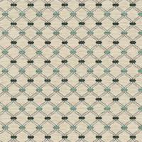 Agra Fabric - Spearmint